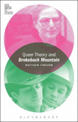 Omslag - Queer Theory and Brokeback Mountain