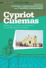 Omslag - Cypriot Cinemas