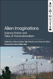 Alien Imaginations (Heftet)