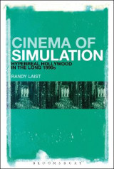 Omslag - Cinema of Simulation: Hyperreal Hollywood in the Long 1990s