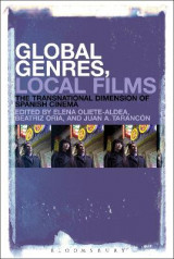 Omslag - Global Genres, Local Films