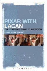 Omslag - Pixar with Lacan
