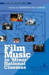 Omslag - Film Music in 'Minor' National Cinemas