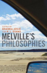 Omslag - Melville's Philosophies