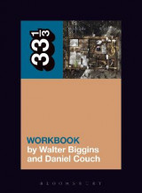 Omslag - Bob Mould's Workbook