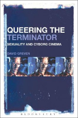 Omslag - Queering the Terminator