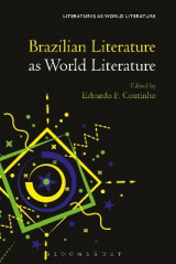 Omslag - Brazilian Literature as World Literature