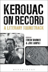 Omslag - Kerouac on Record