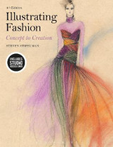 Omslag - Illustrating Fashion