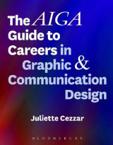 Omslag - The AIGA Guide to Careers in Graphic and Communication Design