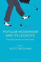Omslag - Popular Modernism and Its Legacies