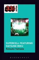 Omslag - Supercell's Supercell Featuring Hatsune Miku