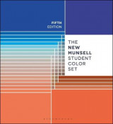 Omslag - The New Munsell Student Color Set