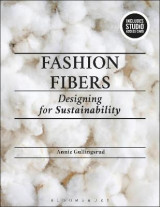 Omslag - Fashion Fibers