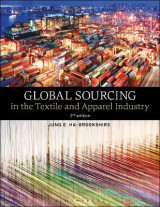 Omslag - Global Sourcing in the Textile and Apparel Industry