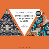Omslag - Swatch Reference Guide for Fashion Fabrics