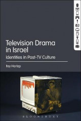 Omslag - Television Drama in Israel