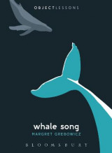 Omslag - Whale Song