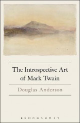 Omslag - The Introspective Art of Mark Twain