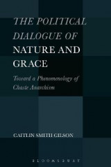 Omslag - The Political Dialogue of Nature and Grace