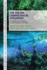 Omslag - The Kalam Cosmological Argument, Volume 1