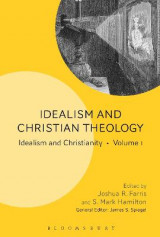 Omslag - Idealism and Christian Theology