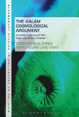 Omslag - The Kalam Cosmological Argument, Volume 2