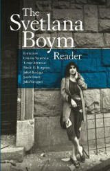 Omslag - The Svetlana Boym Reader