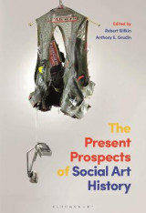 Omslag - The Present Prospects of Social Art History