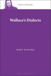 Wallace's Dialects av Dr. Mary Shapiro (Innbundet)