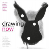 Omslag - Drawing Now
