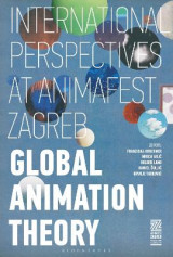 Omslag - Global Animation Theory
