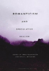 Omslag - Romanticism and Speculative Realism