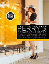 Omslag - Perry's Department Store: A Buying Simulation