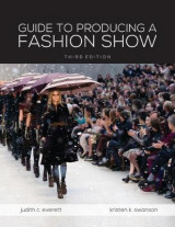 Omslag - Guide to Producing a Fashion Show