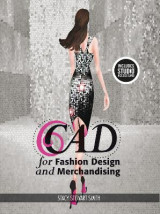 Omslag - CAD for Fashion Design and Merchandising