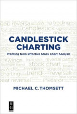 Omslag - Candlestick Charting