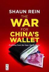 Omslag - The War for China's Wallet