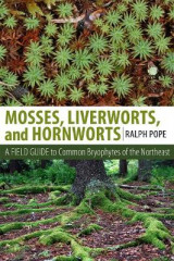 Omslag - Mosses, Liverworts, and Hornworts