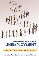 Omslag - Anthropologies of Unemployment