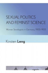 Omslag - Sexual Politics and Feminist Science