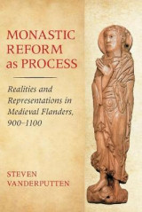 Omslag - Monastic Reform as Process