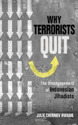Omslag - Why Terrorists Quit