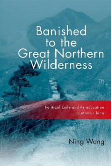 Banished to the Great Northern Wilderness av Ning Wang (Heftet)