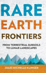 Omslag - Rare Earth Frontiers