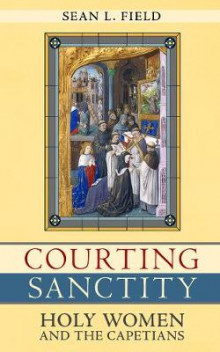 Courting Sanctity av Sean L. Field (Innbundet)
