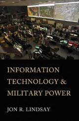 Omslag - Information Technology and Military Power