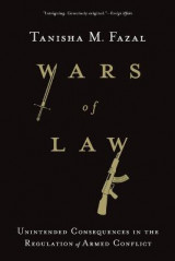 Omslag - Wars of Law