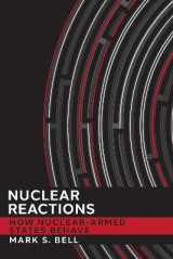 Omslag - Nuclear Reactions