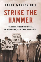 Strike the Hammer av Laura Warren Hill (Innbundet)